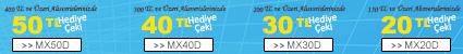Maxioutlet Üyelik Kampanyası