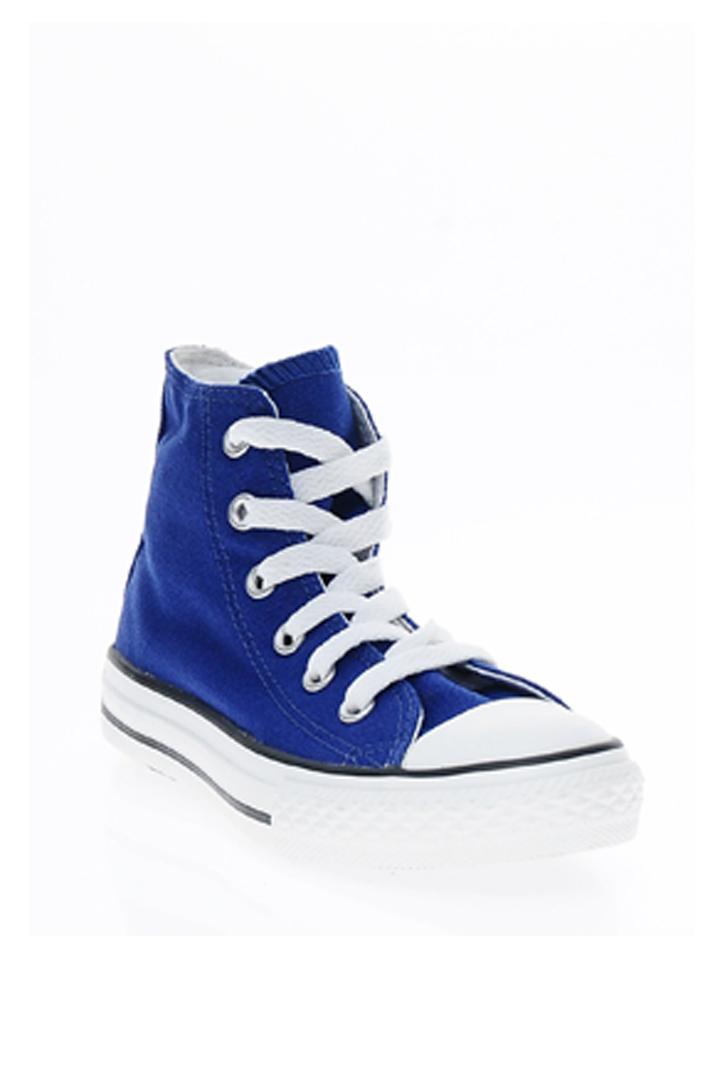 Converse Chuck Taylor All Star Çocuk Ayakkabı Mavi Renk - 322082