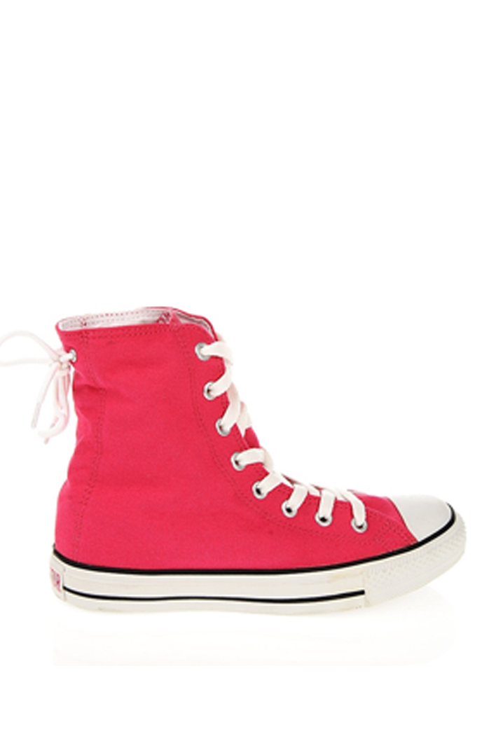 Converse Chuck Taylor All Star Kadın Ayakkabı Pembe Renk - 522199