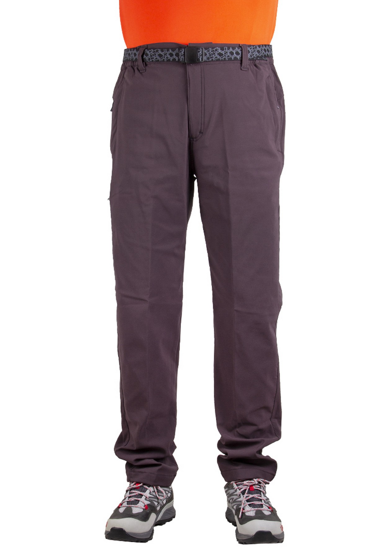 Free Camp Haute Trekking Antrasit Pantolon (105140-GR)