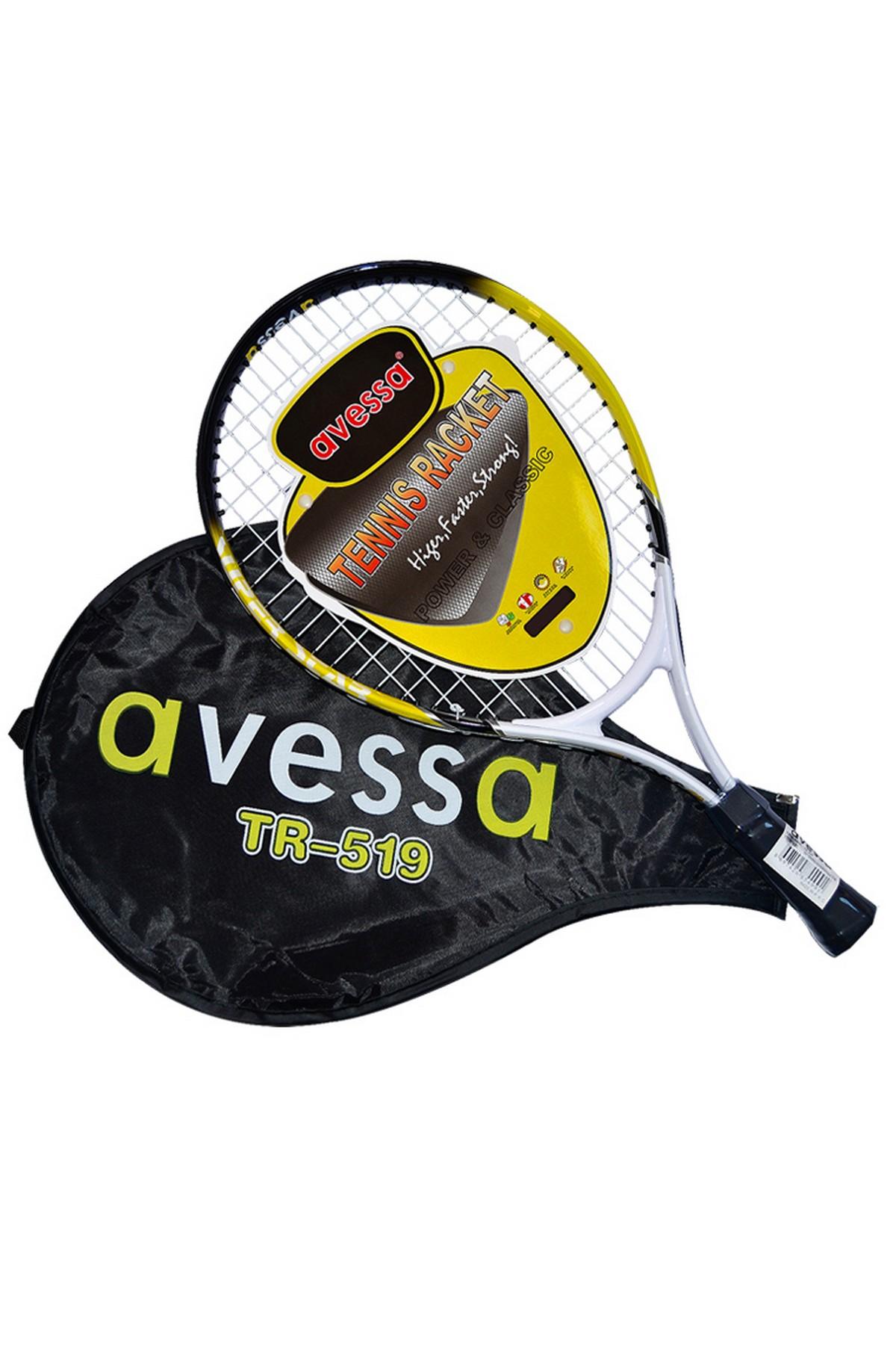 Avessa TR-519 - Kılıflı 19Inch Tenis Raketi