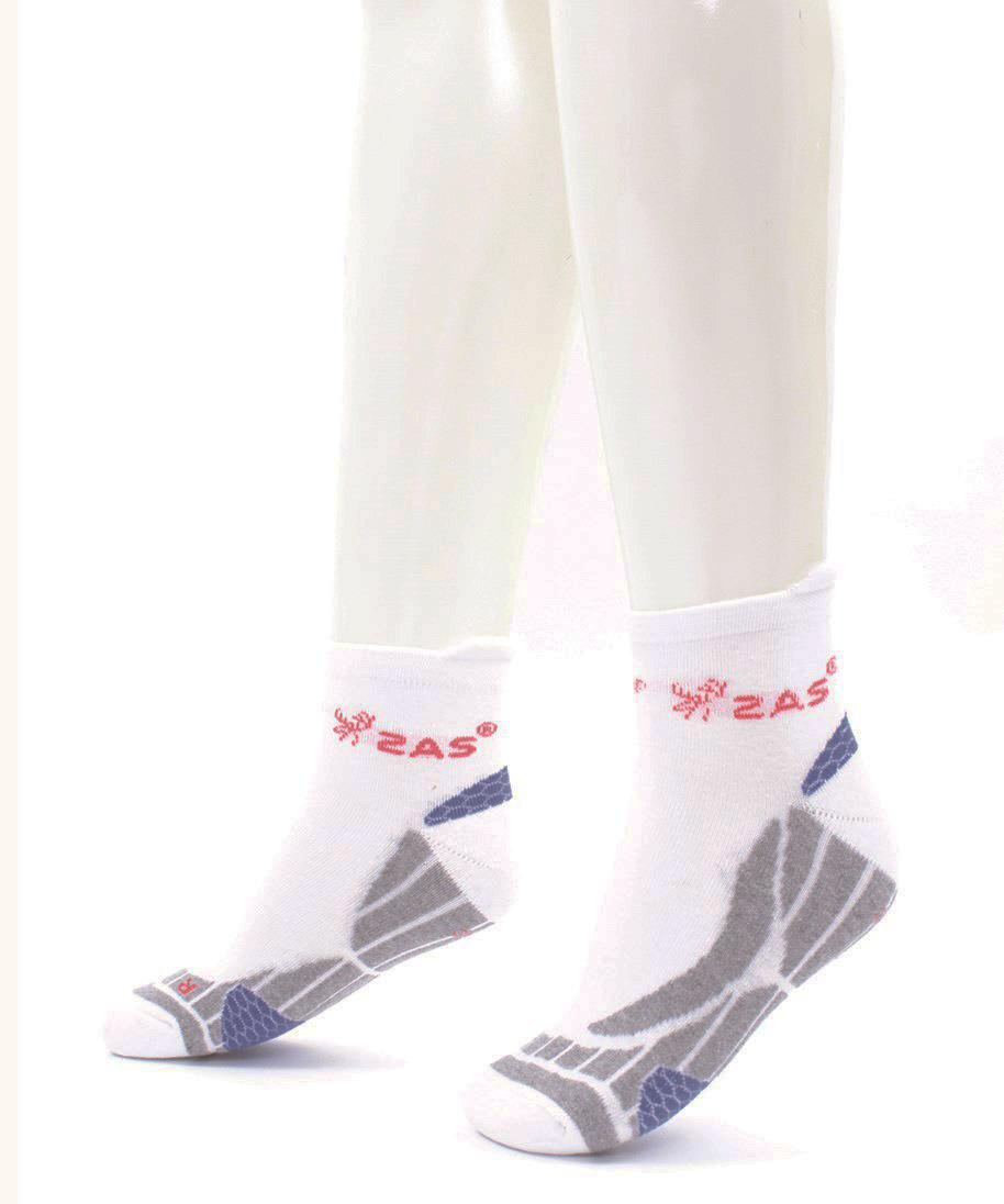 2AS - Coolmax Koton Koşu Çorabı