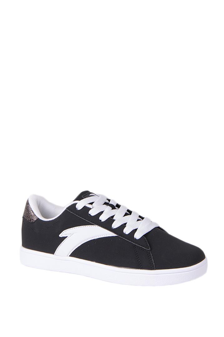 Anta X Game Erkek Spor Ayakkabı Siyah (81538095-3)