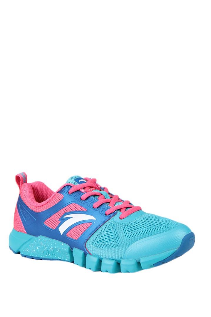 Anta Superflexi  Tech Limp W Kadın Spor Ayakkabı Turkuaz (82515534-4)