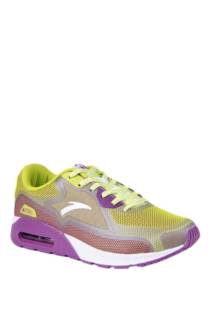 Anta Zao Cross Train Kadın Spor Ayakkabı (82517772-2)