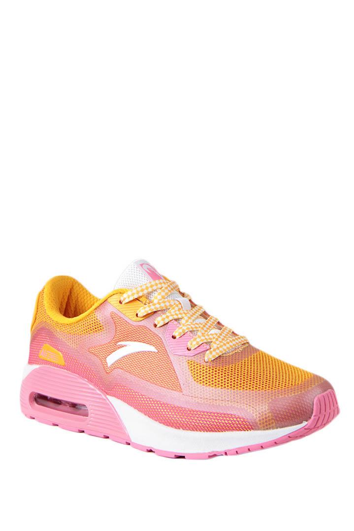 Anta Zao Cross Kadın Spor Ayakkabı Çoklu Renk (82517772-3)