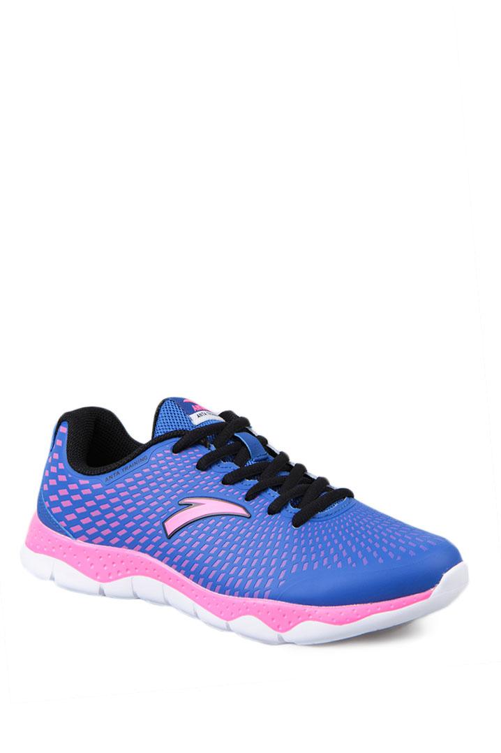 Anta Comfort Cross Training Kadın Spor Ayakkabı Çoklu Renk (82547713-1)