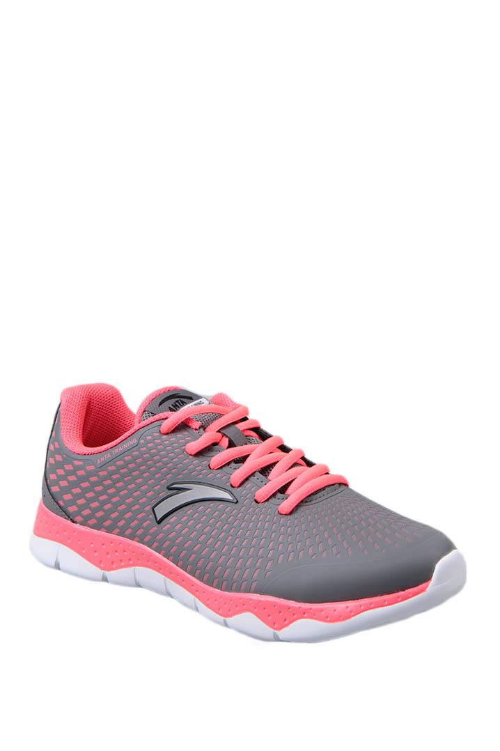 Anta Comfort Cross Training Kadın Spor Ayakkabı Çoklu Renk (82547713-3)