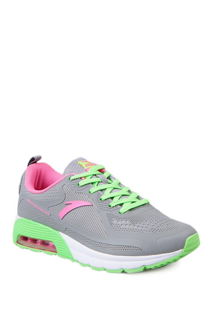Anta Spry Cross Kadın Spor Ayakkabı Çoklu Renk (82547772-1)