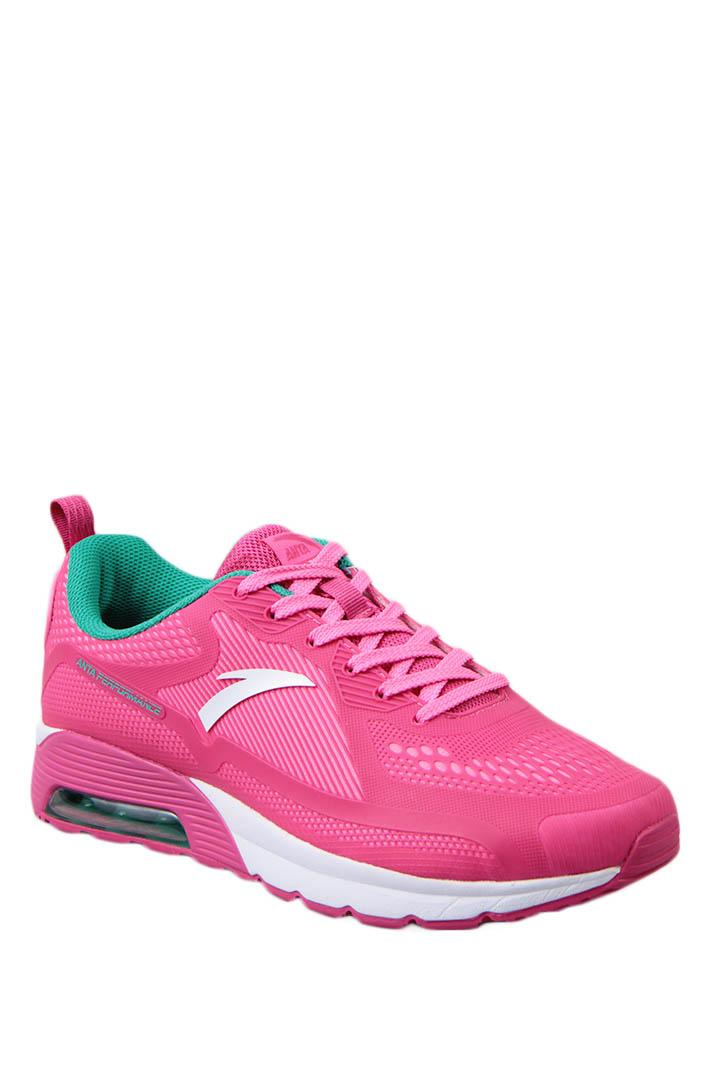 Anta Spry Cross Kadın Spor Ayakkabı Pembe (82547772-3)