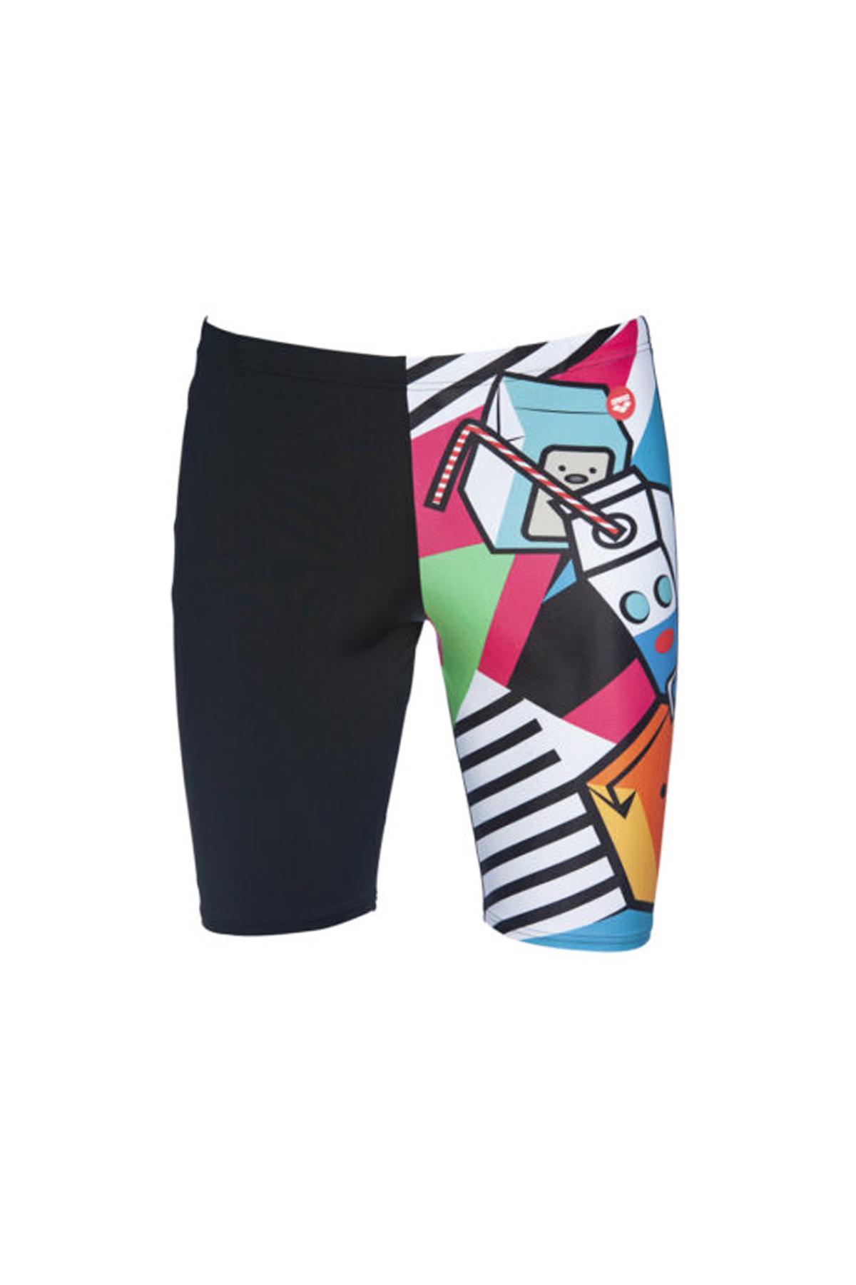 Arena  Crazy Milkshake Jammer Erkek Yüzücü Mayosu (003342580)