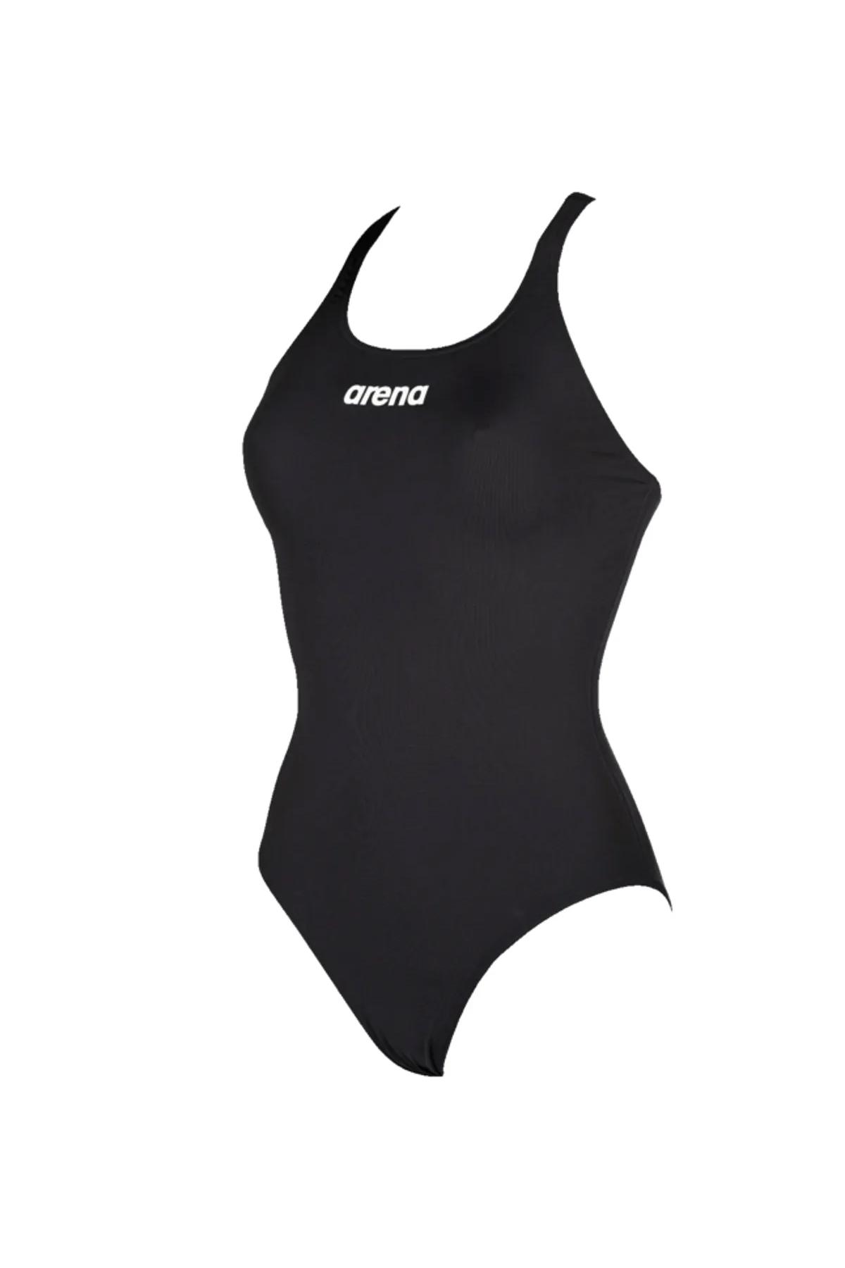Arena W Solid Bayan Yüzücü Mayo (2A24255)