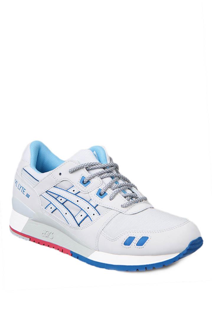 Asics Asics Gel-Lyte III Spor Ayakkabı (H637Y-1010)
