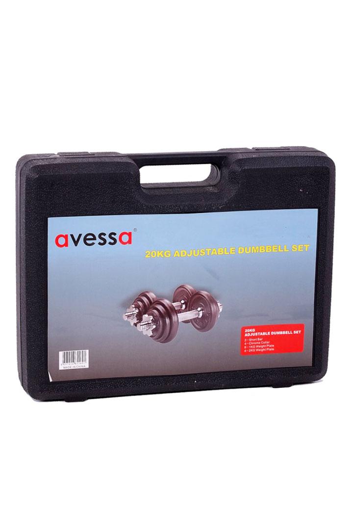 Avessa MB-11726