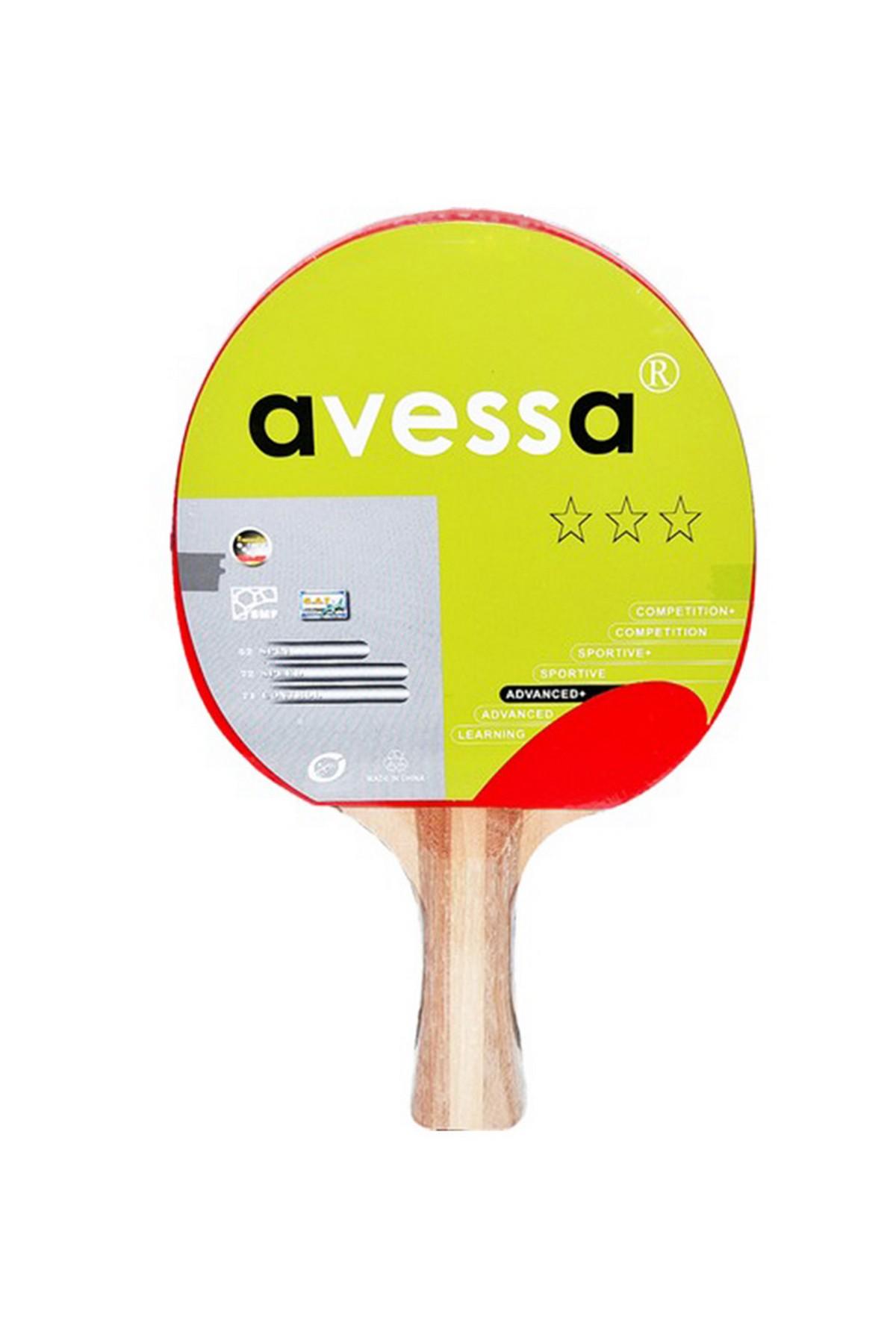 Avessa Advanced Masa Tenis Raketi 3 yıldızlı (RAK300)