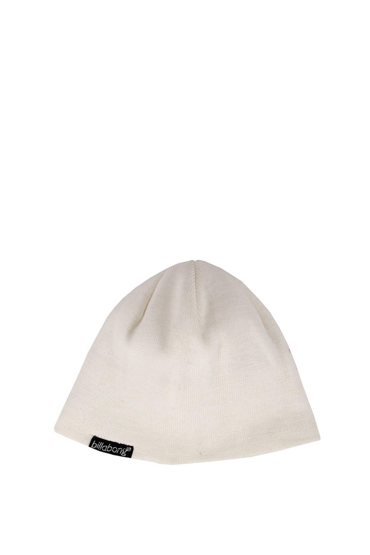 Billabong Kadın Bere Beyaz (U6HD27BIWZ)