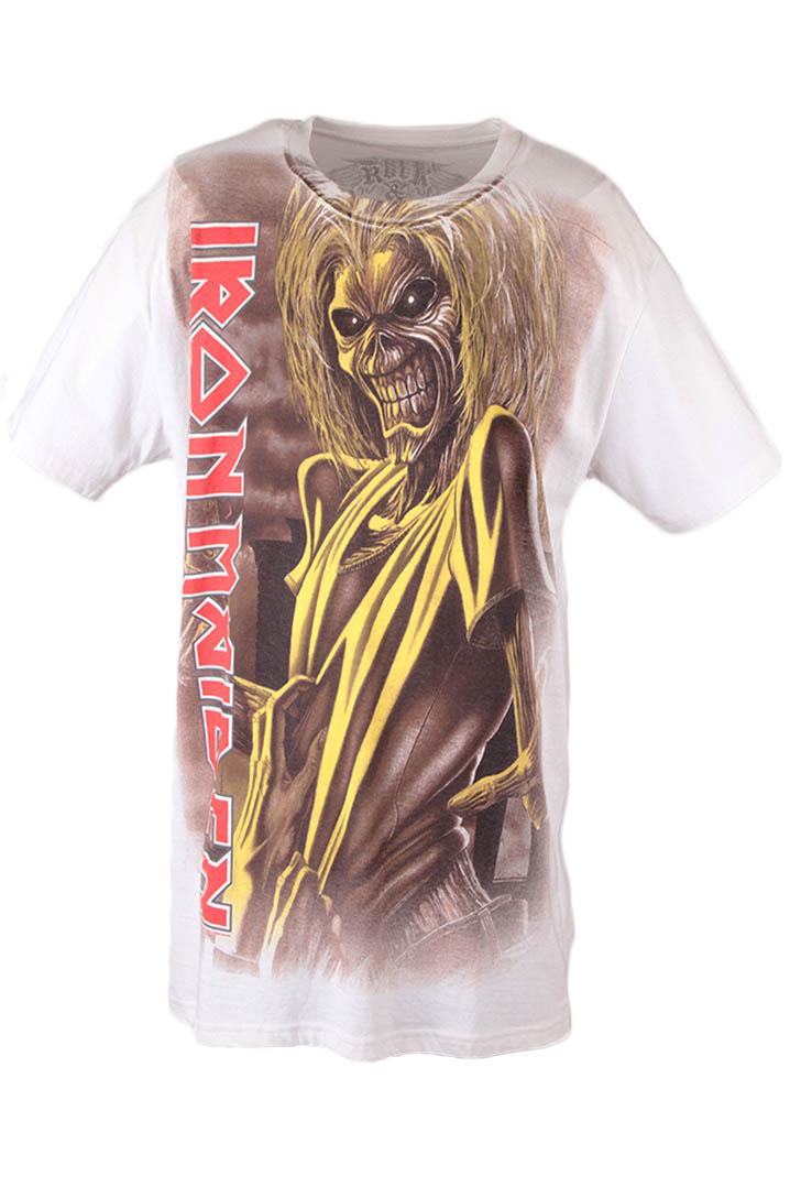 Bravado Iron Maiden