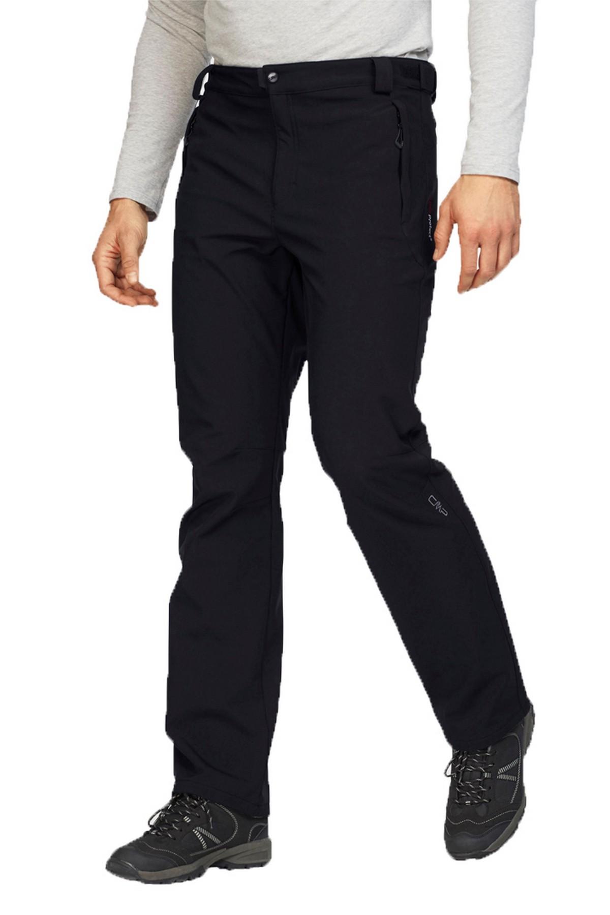 Cmp Man Erkek Softshell Pantolon (3A01487-N)