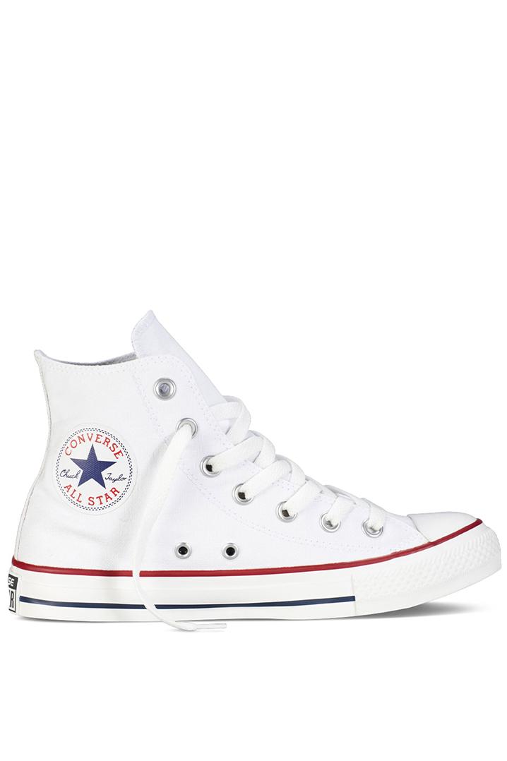 Converse Chuck Taylor All Star Beyaz Renk - M7650