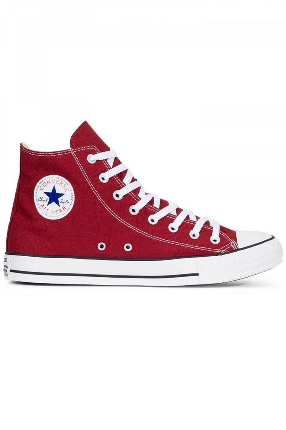 Converse Chuck Taylor All Star Bordo Sneaker (M9613)