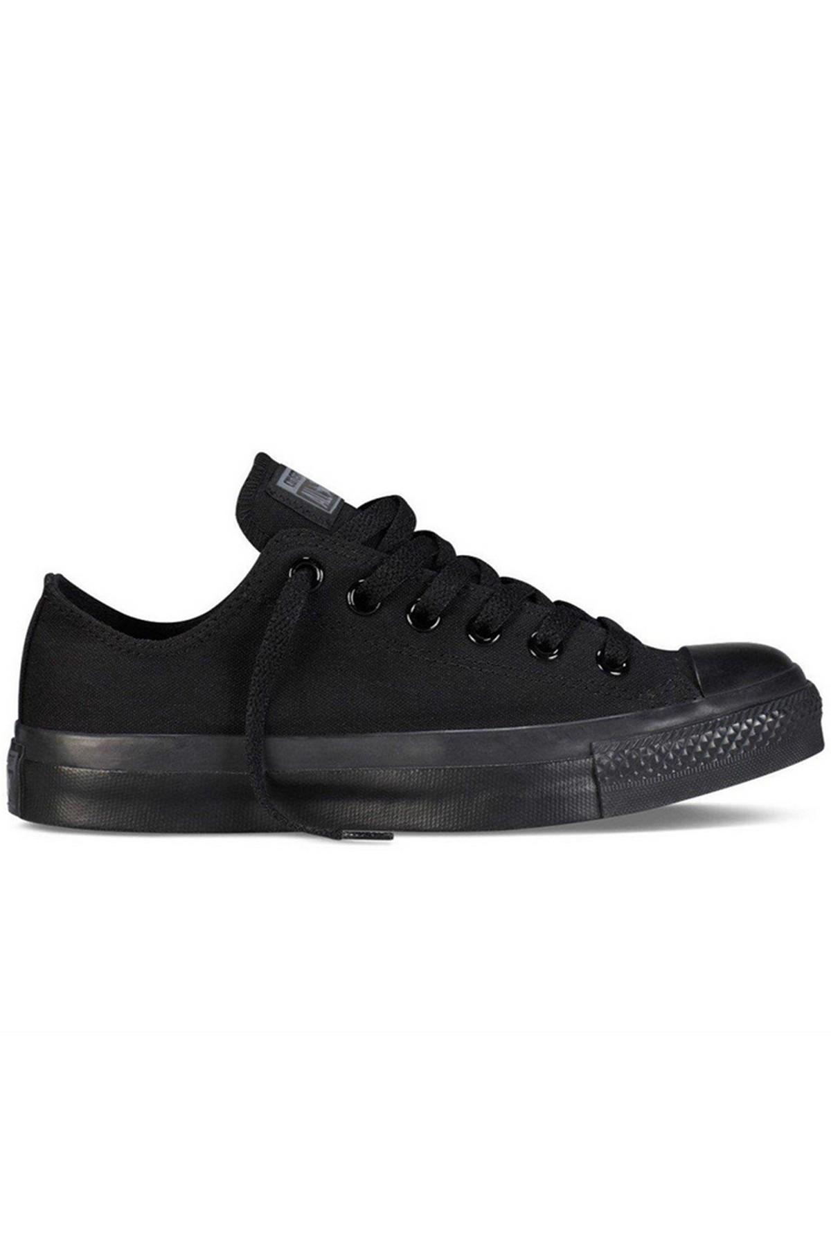 Converse Chuck Taylor All Star Siyah Sneaker (M5039C)