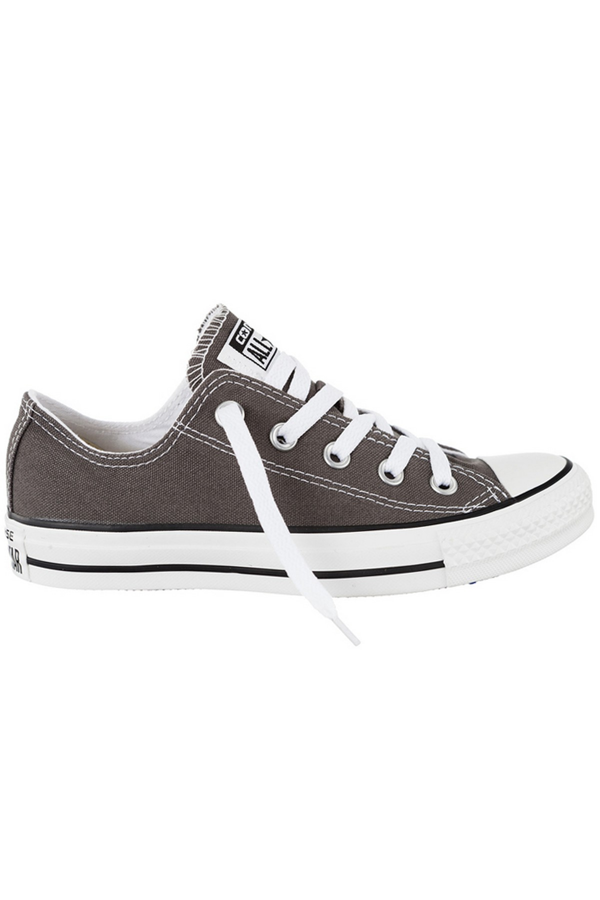 Converse Chuck Taylor All Star Unisex Gri Sneaker (1J794C)