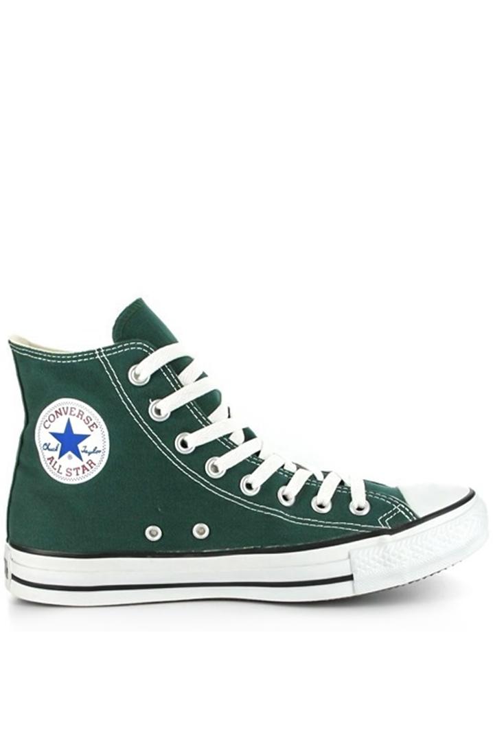 Converse Chuck Taylor Günlük Ayakkabı Yeşil - M4431