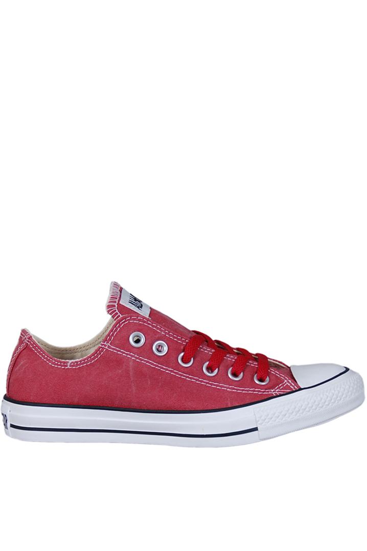 Converse Chuck Taylor All Star Ayakkabı Kırmızı Renk - 136850C