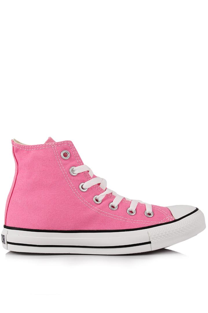 Converse Chuck Taylor All Star Ayakkabı Pembe Renk - M9006C