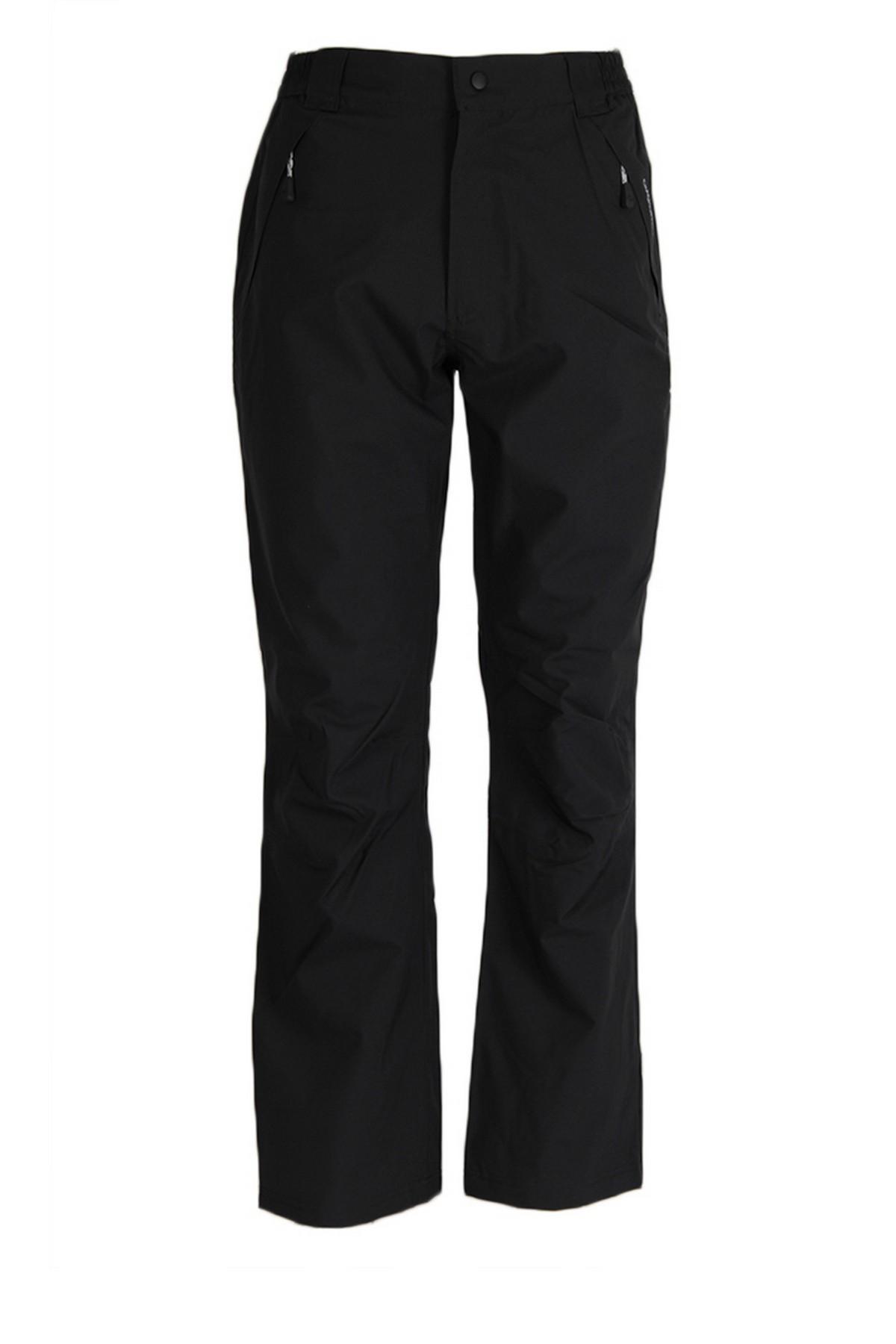 Craghoppers Steall STR Siyah Erkek Pantolon (CMW633R-800)