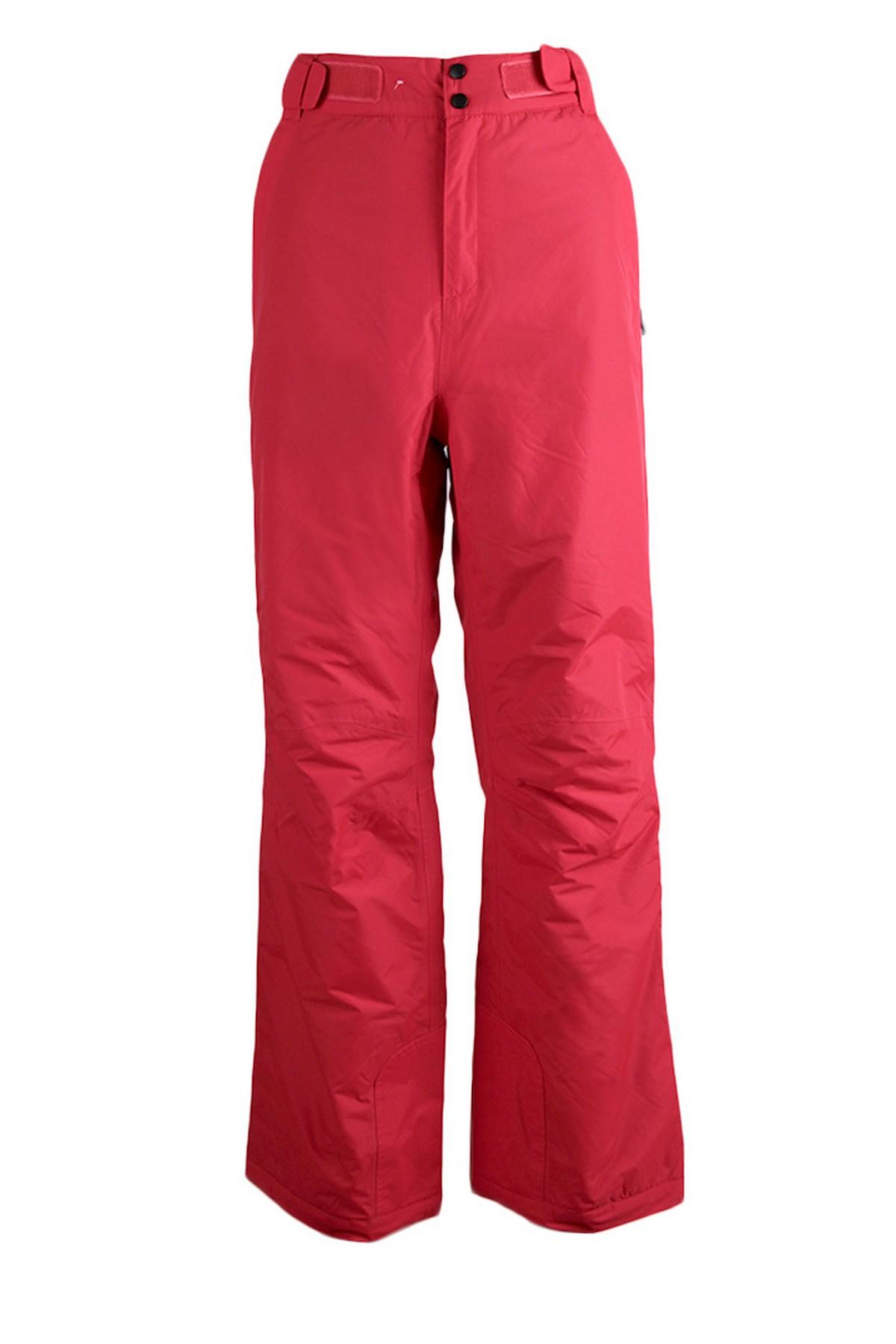 Dare2b Divadown Kadın Kayak Pantolonu Kırmızı (DMW050-43X)