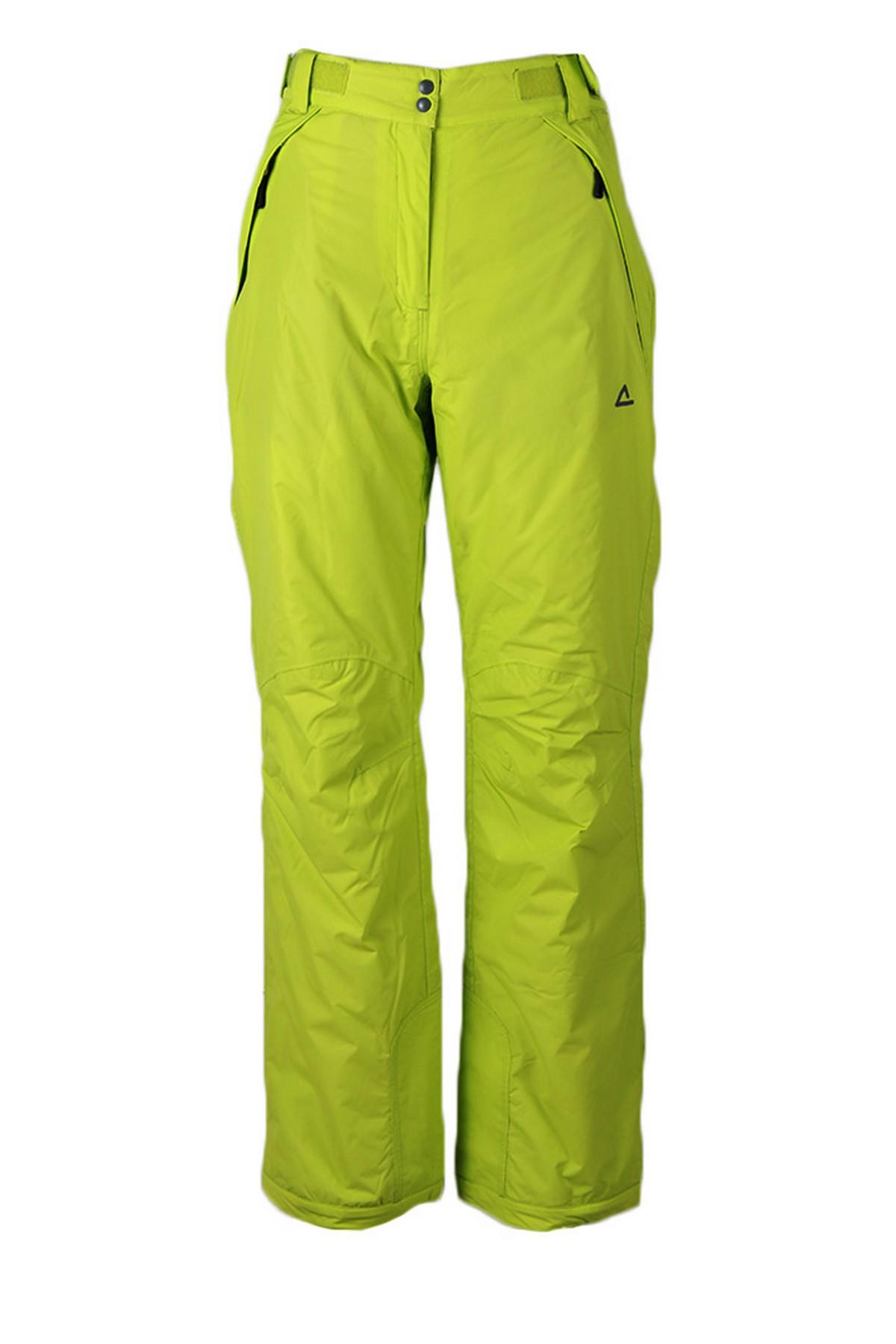 Dare2b Headturn Lime Punch Kadın Yeşil Kayak Pantolonu (DWW050-3N8)
