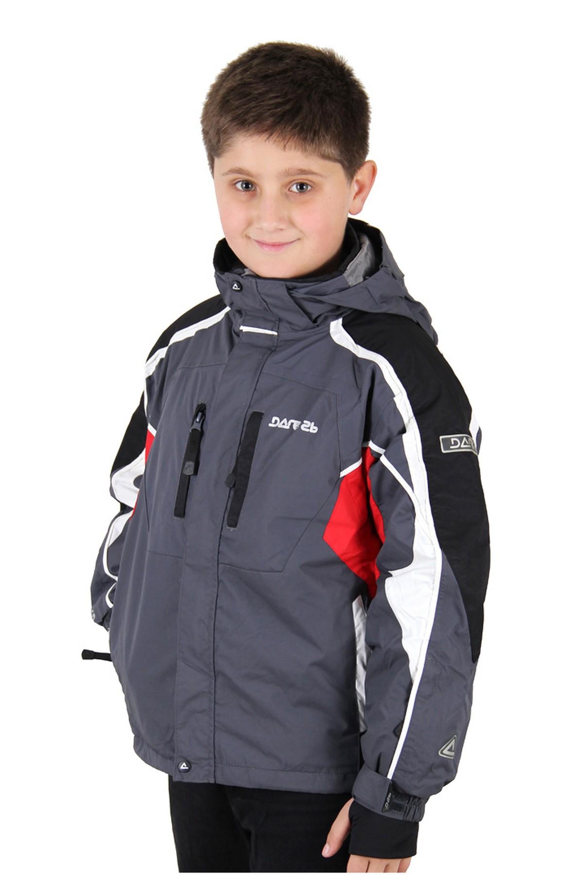 Dare2b Çocuk Kayak Montu (DKA987-92W)