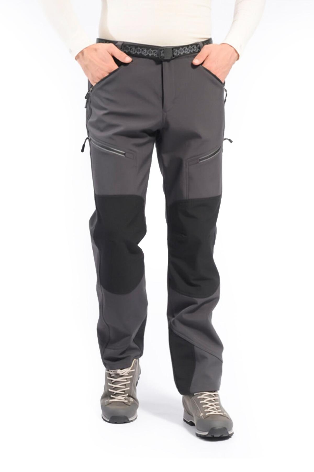 FREECAMP Kalalu Trekking Pantolon Antrasit (105139-ART)