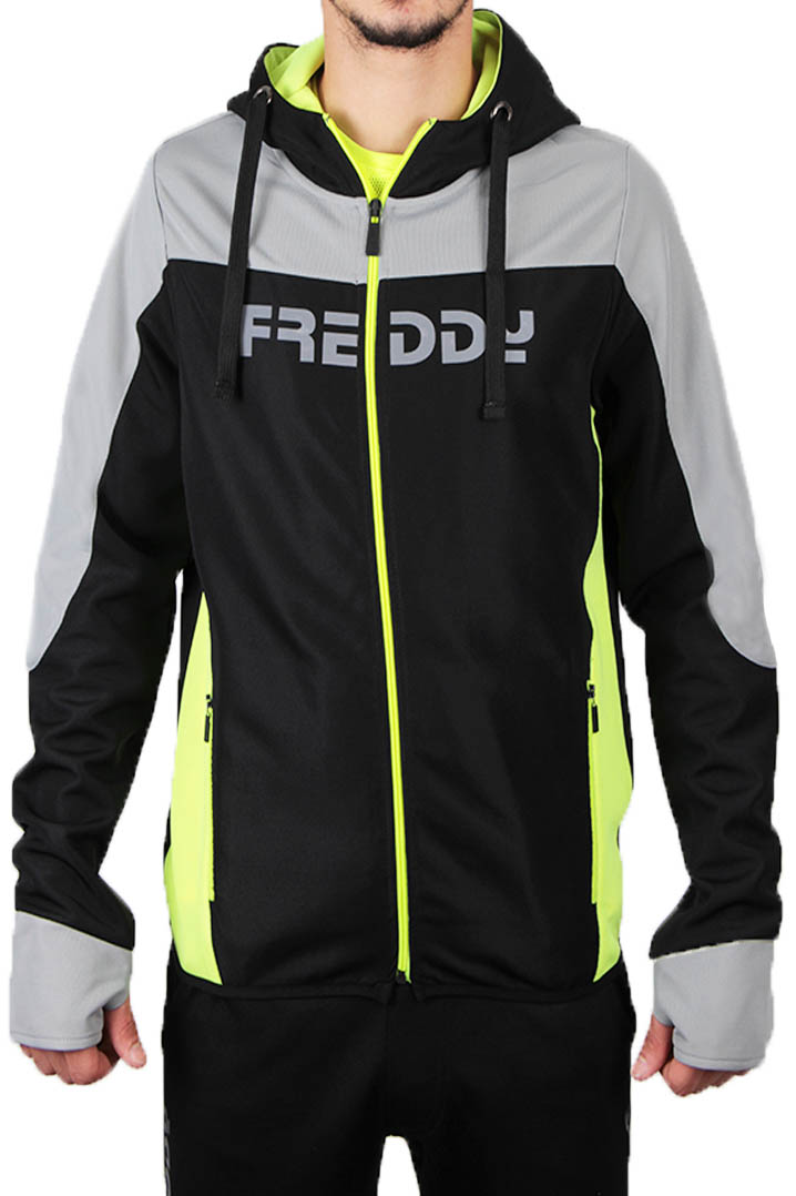 Freddy F-SS16-E-31-007-N11Y