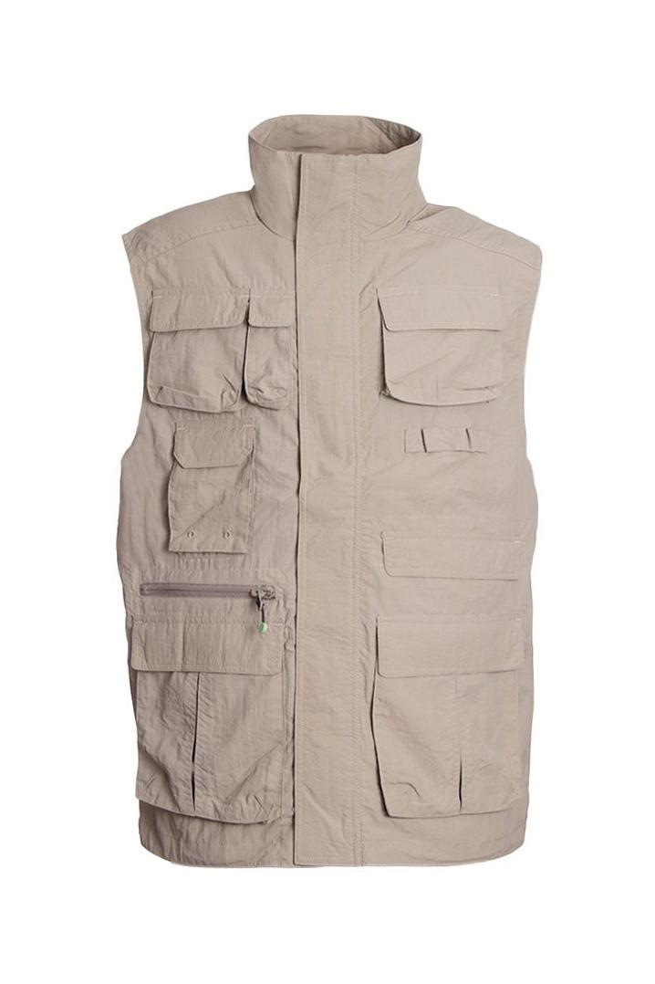 Free Camp Vest Erkek Balıkçı Yelek (101418-BJ)