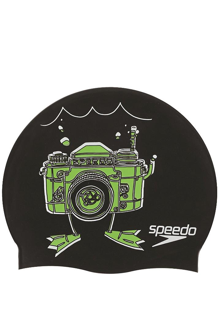 Speedo 8-08386A247-SİY/YEŞİL