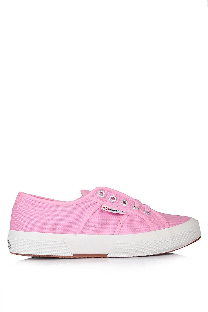 Superga Kadın Ayakkabı 2750 - Cotu Classic Pembe Renk (S000010-V28)