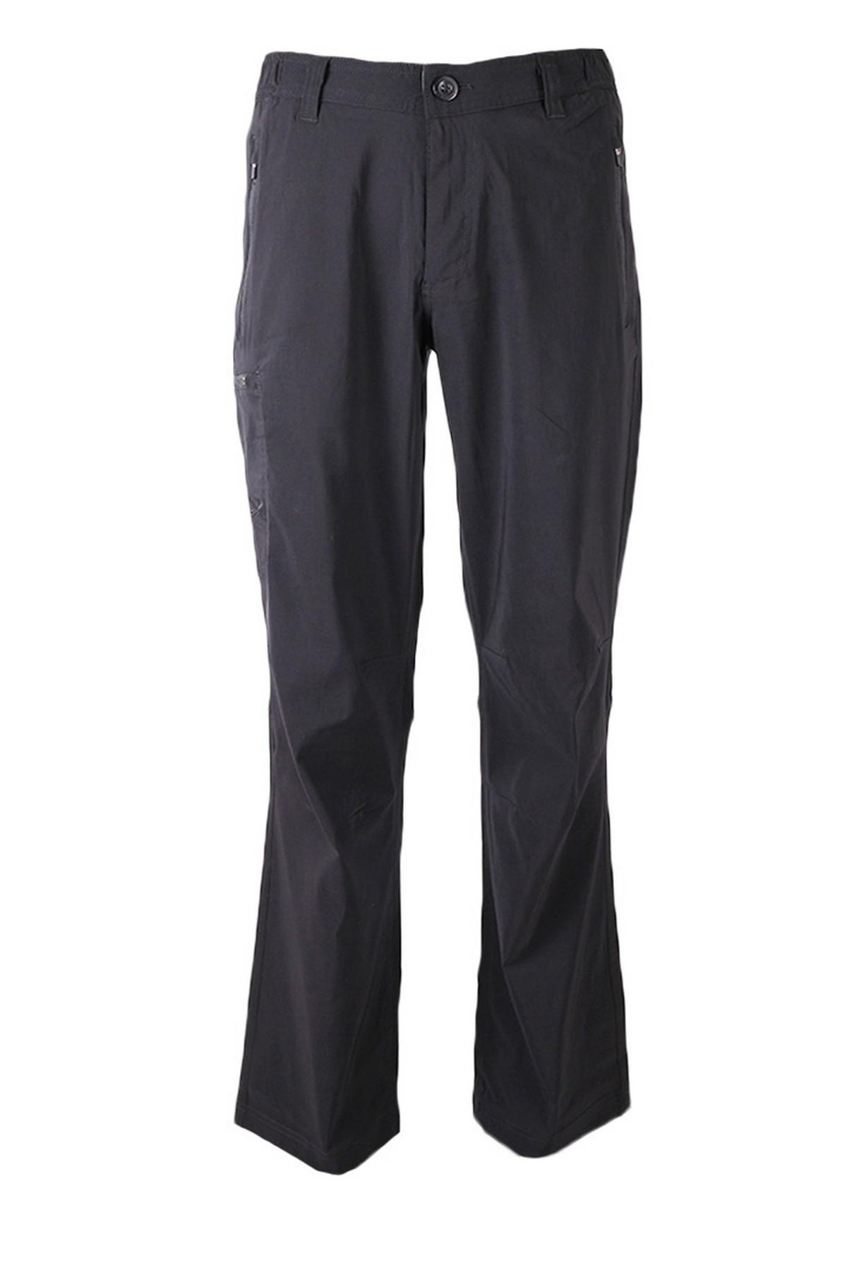 Karrimor Stretch Erkek Pantolonu Siyah (KC441066-BLK-413)