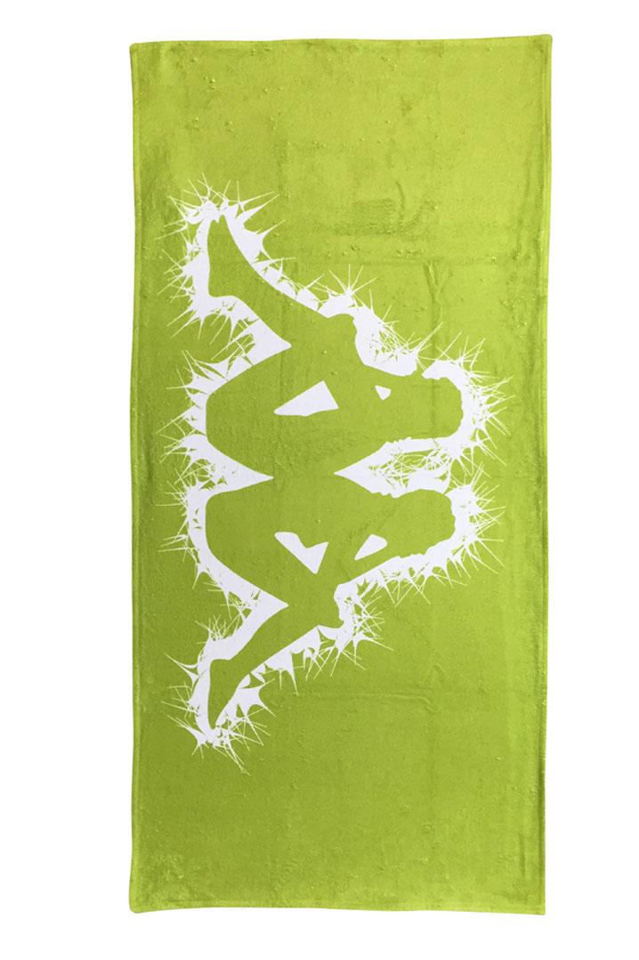 Kappa Yeşil Havlu (1-303ZUA0-T01)