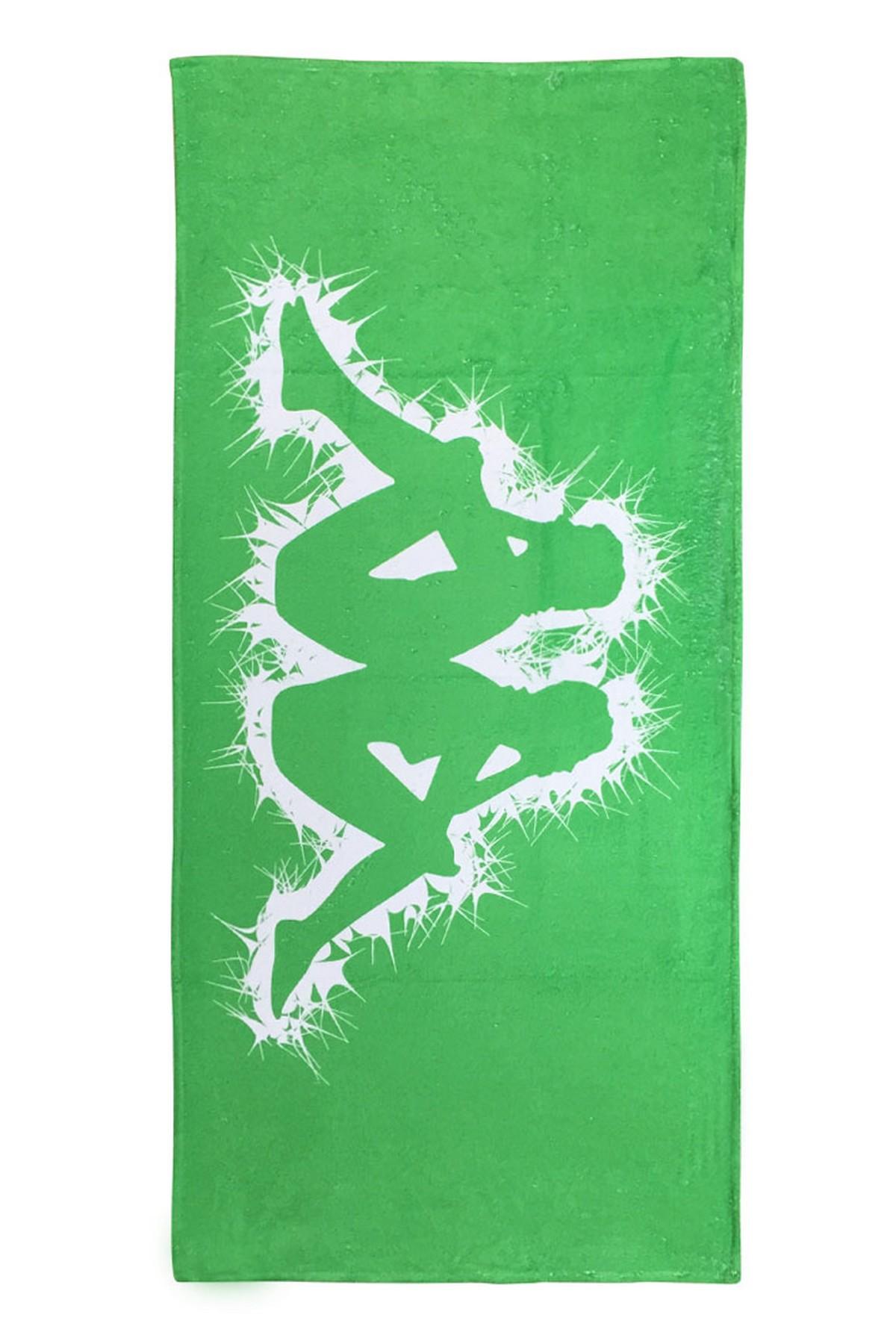 Kappa Havlu Yeşil (1-303ZUA0-T07)
