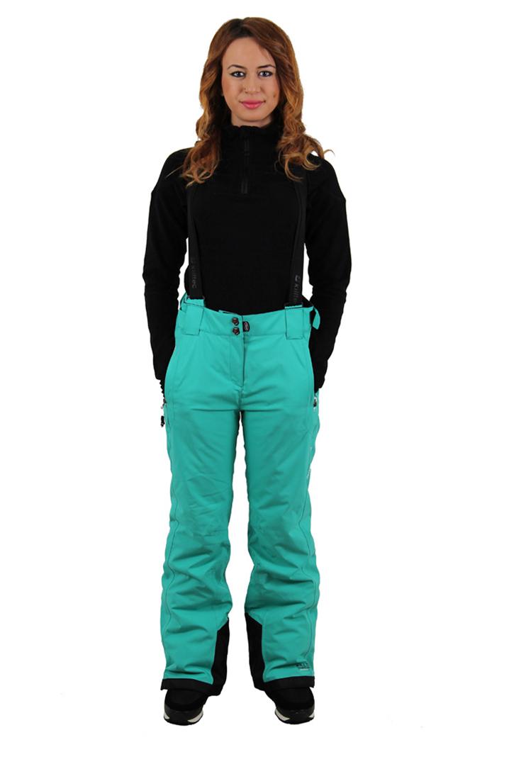 Killtec Kadın Kayak Pantolonu Turkuaz (22878-781)