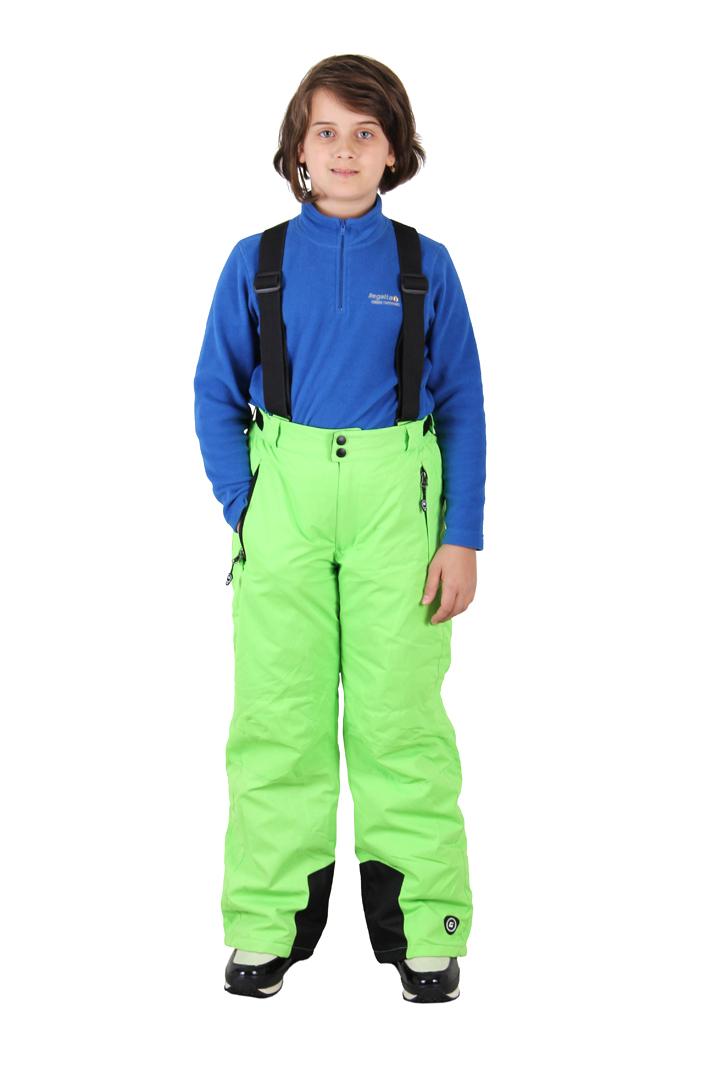 Killtec Kids 23040-701-1-Yeşil