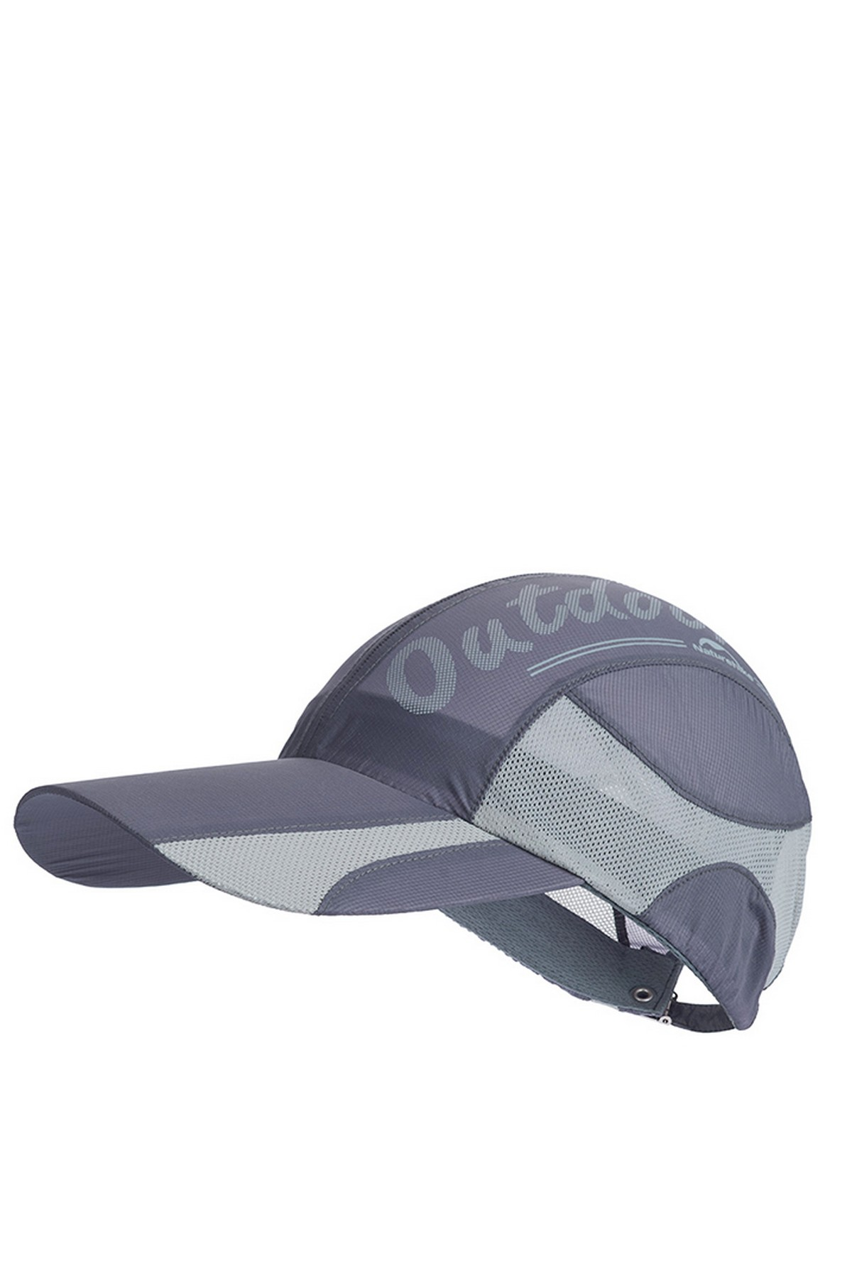 Naturehike Şapka Gri (NH16M003-F03)