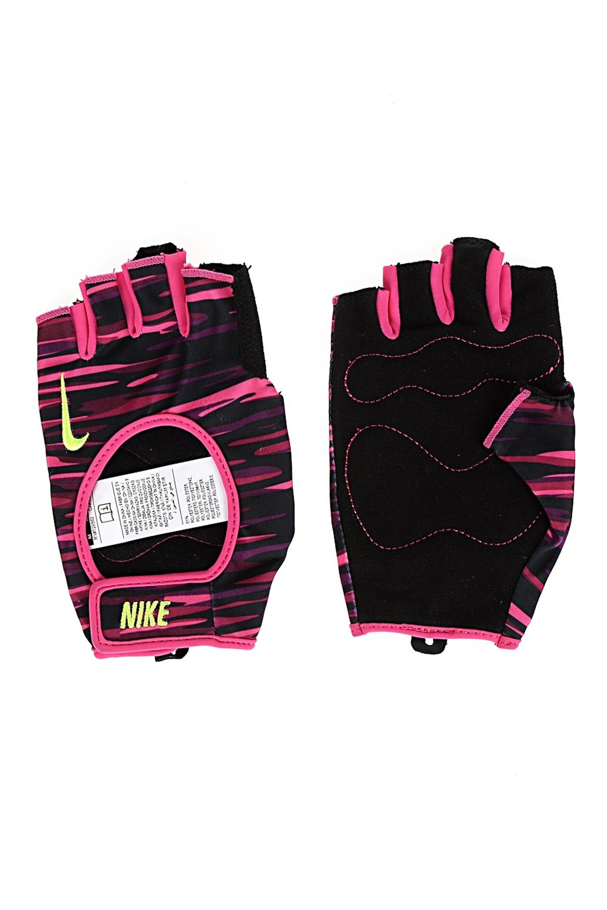 Nike Kadın Eldiven - Women'S Fit Training Gloves (N.LG.B0-617)