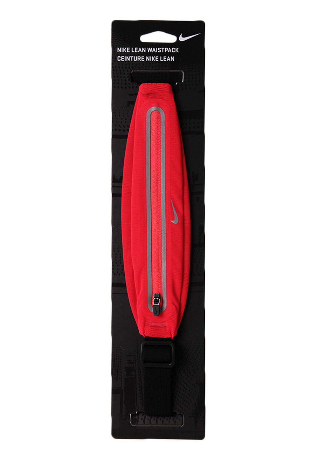 Nike Centure Bel Çantası Kırmızı (N.RL.46.611.OS)