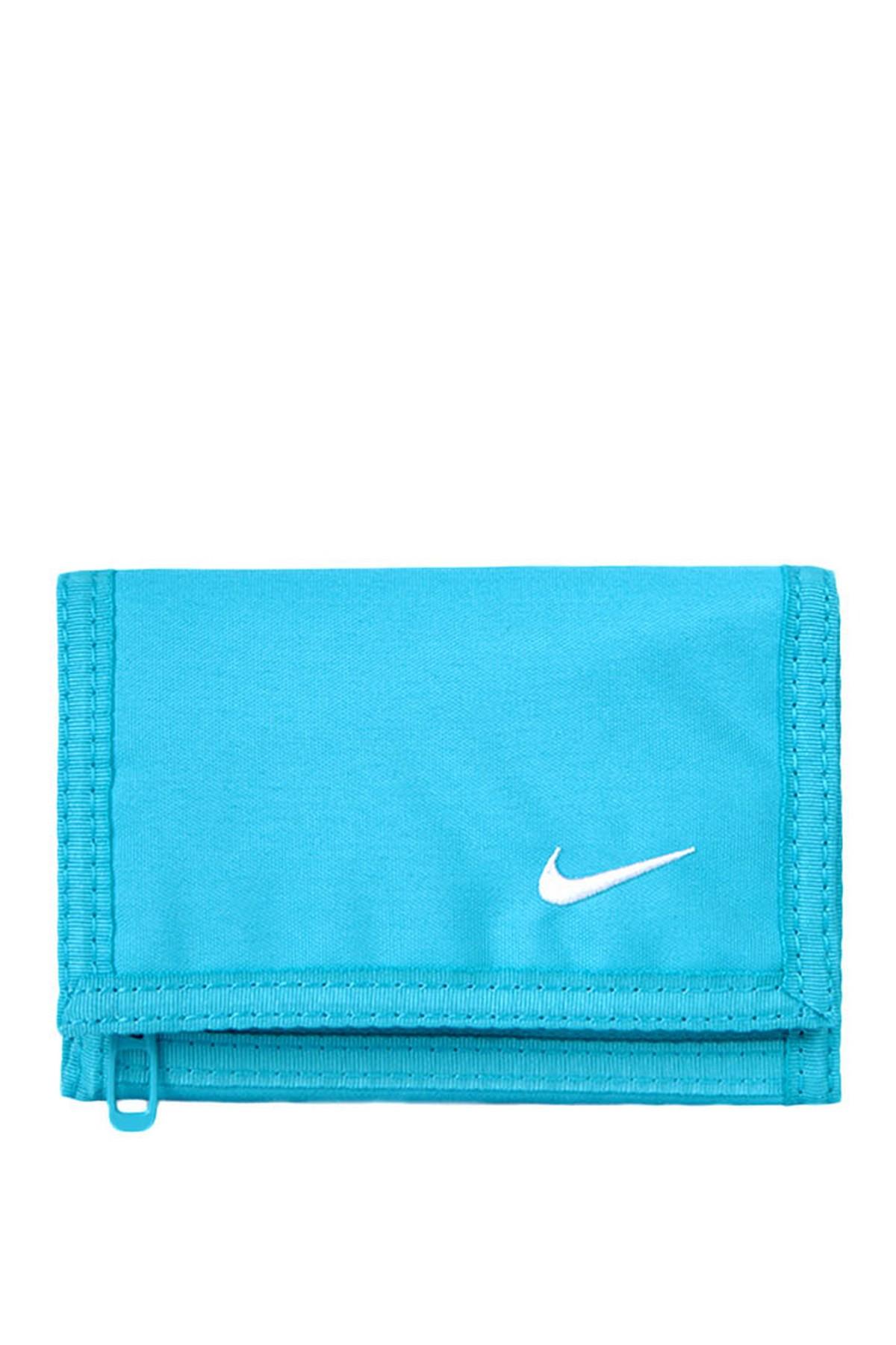 Nike Basic Cüzdan Turkuaz (NIA08429NS)