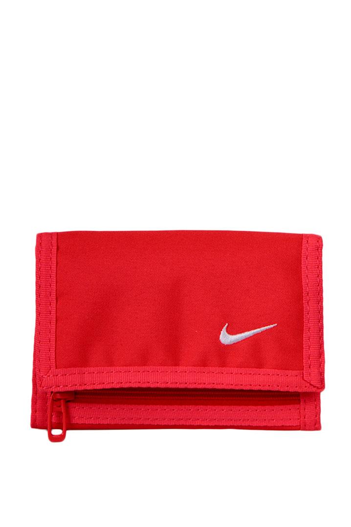 Nike Basic Cüzdan Kırmızı (NIA08693NS)
