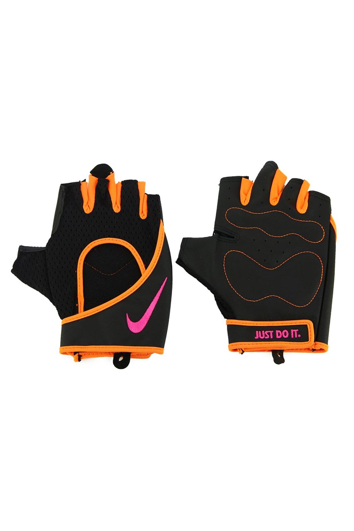 Nike Women Perf Wrap Training Gloves (N.LG.A9.024)