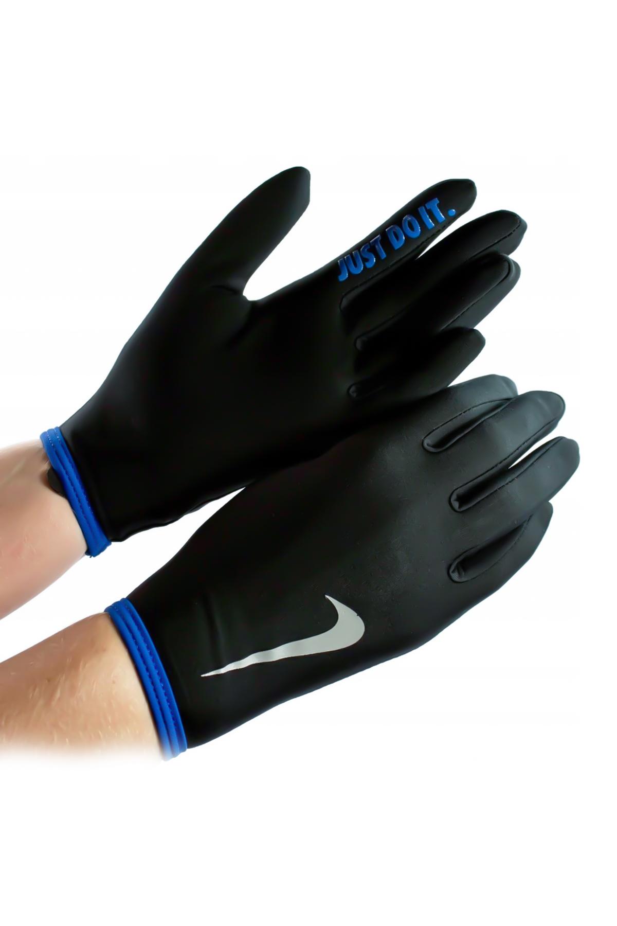 Nike Yürüyüş Eldiveni - Siyah (NRGI4034SL)